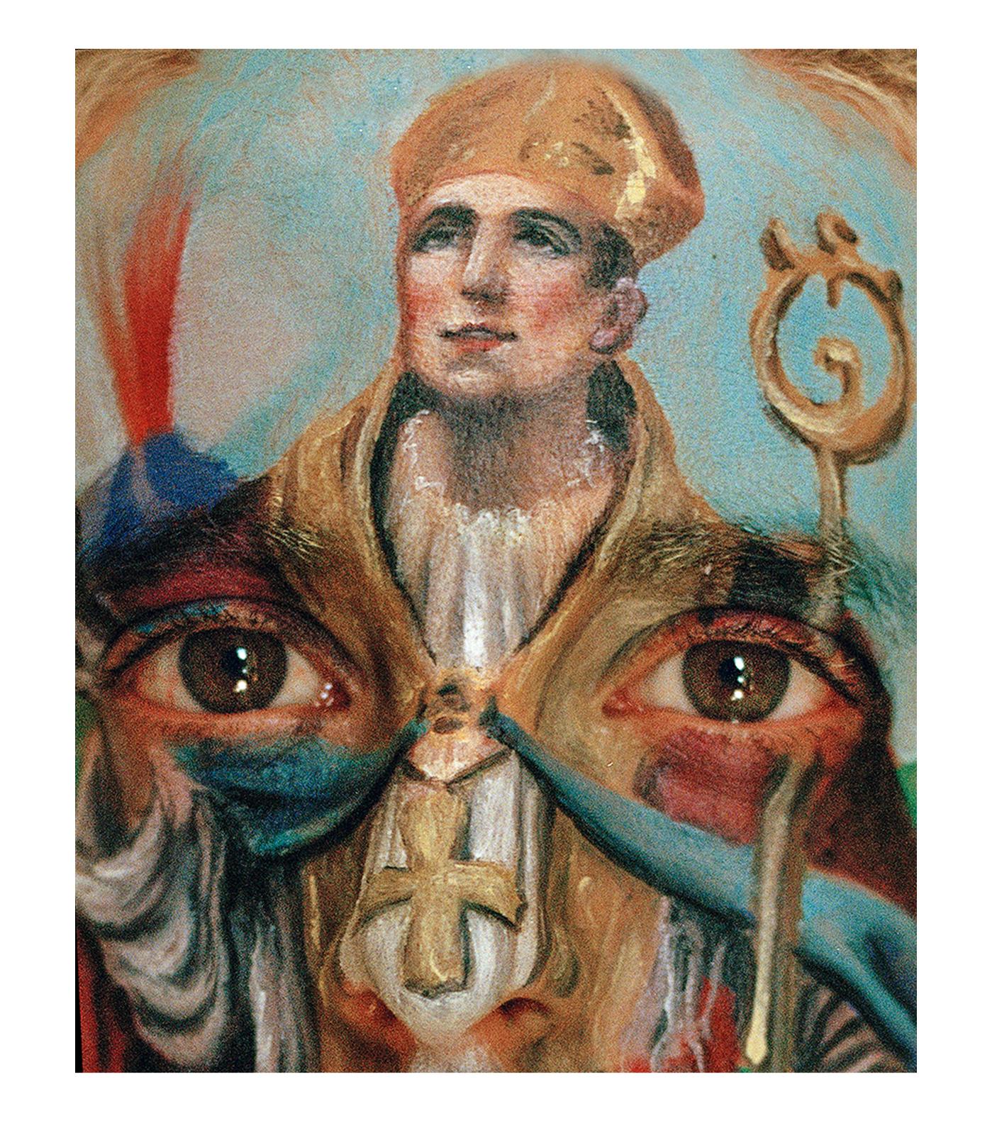 carmine romano napoli personaggi volti portrait