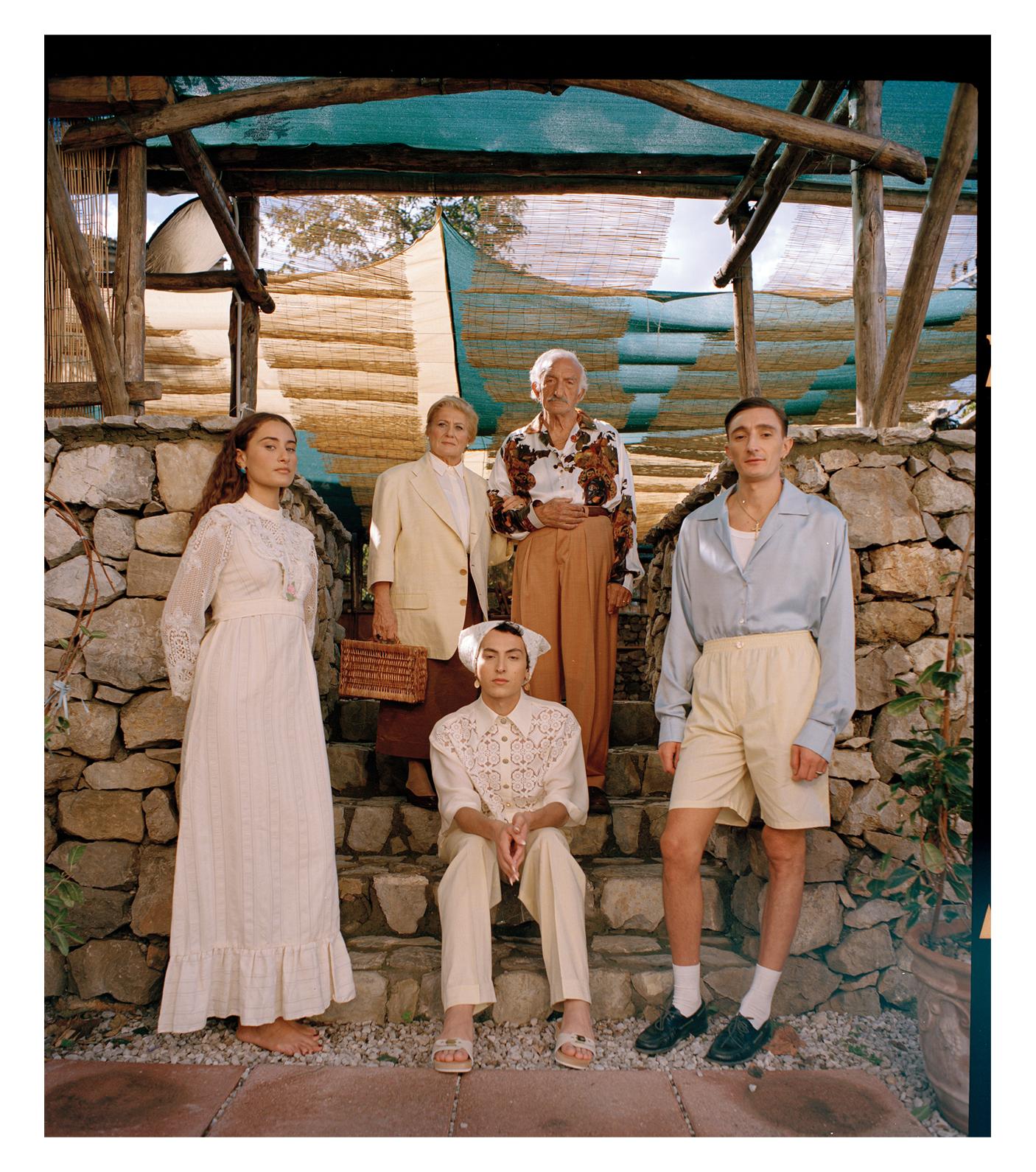 vaderetro_carmineromano_anni50 immigration