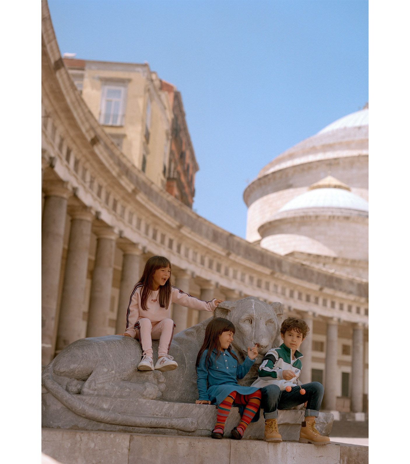 carmine romano napoli personaggi volti portrait bambini